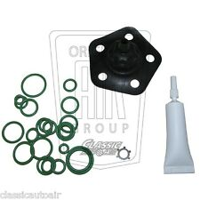 62-76 Rolls Royce Bentley A/C STV Diaphragm Service Kit AC POA Air Conditioning