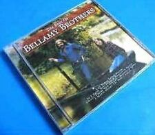 Bellamy Brothers Best of-If I said you had a beautiful body (16 tracks) [CD]