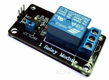 One 1 Channel Isolated 5V Relay Module Coupling For Arduino PIC AVR DSP ARM