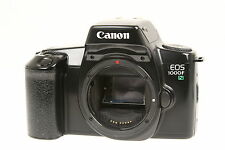 Canon EOS 1000FN, analoges SLR-Gehäuse mit EF Bajonett #5101421