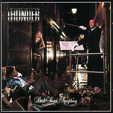 Thunder : Backstreet Symphony CD (1990)