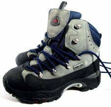 WOMEN'S ECCO Receptor Gore-Tex Hiking Boots Size French 36L, UK 3 1/2, US 5