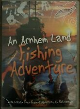 An Arnhem Land Fishing Adventure DVD LAST IN STOCK!