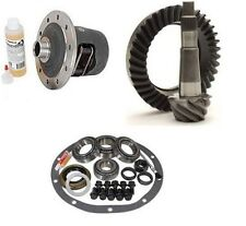 "GM 8.2"" BOP - BUICK OLDS PONTIAC - 3.90 RING AND PINION - AUBURN POSI - GEAR PKG"