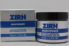 ZIRH Rejuvenate Anti-Aging Moisturizer Face Cream, 1.6 Ounce (BNIB)