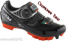 DMT scarpe bici bike shoes mtb mountain black nere TAURUS 45 EU USA 11 UK 10