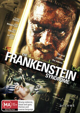 The Frankenstein Syndrome (DVD) - ACC0207
