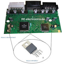 Transistor bts426l1 (no vn820) para bmw x5, e39, e38 luz módulo LCM II nuevo