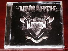 Unearth: III In The Eyes Of Fire CD 2006 3 Metal Blade Records USA 3984-14574-2