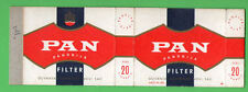 Old EMPTY cigarette pack jugoslavia packet hull #161