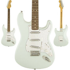 Squier Vintage Modified Surf Stratocaster Guitar Sonic Blue - RW Fingerboard NEW