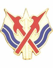 0067 Infantry Brigade Unit Crest (No Motto)