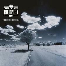 Big Country-The Collection von Big Country (2004), Neuware, CD