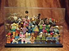Lego Teenage Mutant Ninja Turtles Guardians of the Galaxy Minifigs Display Case!