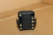 SAAB 9-5 YS3E (FITS MY 1998) IGNITION SWITCH CONNECTOR # 4224457