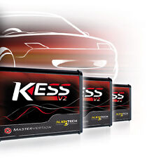 Alientech KESSv2 Kess v2 ECU Remapping Remap tool Ex Demo