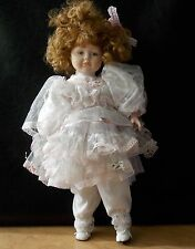 Vanessa Doll Collection Serie 1995