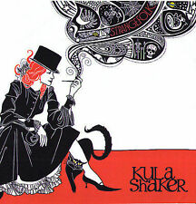 Kula Shaker Strangefolk CD 12TRACKS + 2 Bonus Rock w/Second Sight, Dr Kitt MORE!