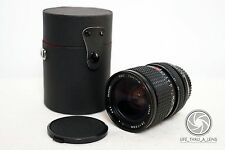 RMC Tokina Japan 28-70mm F4 zoom lens for Pentax K SLR DSLR fit