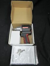 "NEW Craftsman 1/2"" Impact Wrench Pneumatic Impact Gun Air Tool Model 875.168820"