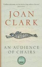 An Audience of Chairs-ExLibrary
