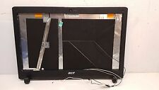 COVER COMPLETA DISPLAY BACK POSTERIORE BEZEL CORNICE LCD WIRELESS ACER 5538