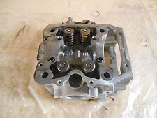 2005 05 POLARIS SPORTSMAN 500 CYLINDER HEAD + VALVES  SPRINGS 3085527 H.O. T1033