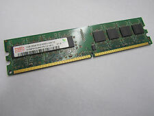 1GB HYNEX/KINGSTON/MAJOR BRAND PC2-4200U DDR2 DESKTOP MEMORY