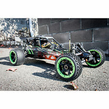 1/5 Rovan RC 290A Gas Petrol Buggy RTR 29cc HPI Baja 5B SS King Motor Compatible
