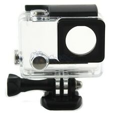 New Diving Waterproof Shell Cover Housing Skeleton Frame for Gopro Hero 4
