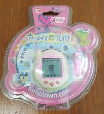 New Tamagotchi V3 Pastel Strawberry & Cream Shell