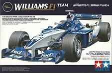 TAMIYA 1:20 KIT WILLIAMS BMW F1 FW 24 GRAND PRIX COLLECTION N. 55  ART 20055