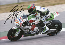Mike Di Meglio Hand Signed Avintia Racing 12x8 Photo MotoGP 2014 2.