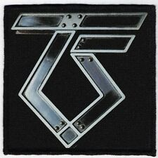 TWISTED SISTER PATCH / SPEED-THRASH-BLACK-DEATH METAL