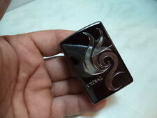 ZIPPO LIGHTER JAPAN TRIBAL 5 ANNO 2009 VERY RARE NEW