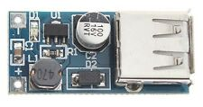 0.9 - 5V 600mA DC - DC Boost Converter Step Up Module with USB female CHIP 103