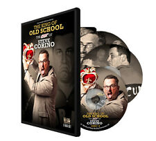 Official ROH Ring of Honor  - The Worst of Steve Corino (3 Disc Set) DVD