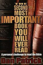 The Second Most Important Book You Will Ever Read: A Personal Challenge to Read