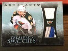 2010-11 Artifacts Treasured Swatches #TS-GL Guillaume Latendresse /50