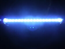 DIY build Camper Bus Catering Race Day Interior LED Rigid Strip Light Plug &Play