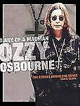 Diary of a Madman - Ozzy Osbourne The Stories Behind The Songs by Carol Clerk bt