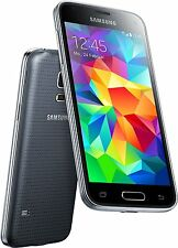 NEW Samsung SM-G800A Galaxy S5 Mini Smartphone 16GB Black - AT&T UNLOCKED PHONE