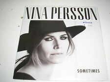 "Nina Persson - Sometimes b/w This is Heavy Metal 7"" single new white vinyl RSD"