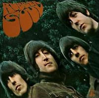 VINYL - BEATLES - RUBBER SOUL - SEALED