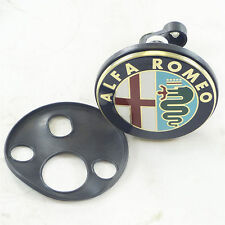 Genuine Alfa Romeo 145 146 156 Boot Lid Swivel Badge Lock 60592924