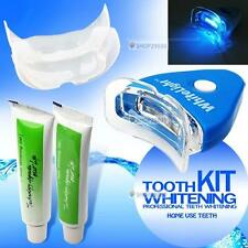 Home Kit Teeth Tooth Whitening Gel White Oral Bleaching Professional Peroxide BG