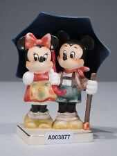 +# A003877 Goebel Archiv, Disney, Mickey Minnie Stormy Weather, 17 347,  Ldt.Ed.