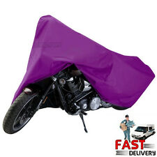 XXXL Waterproof Motorcycle Cover Fit Kawasaki Vulcan VN Classic Custom 900