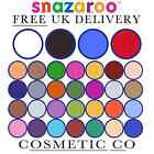 Snazaroo Professional Classic Colours Face & Body Paint Make Up 18ml (Genuine)