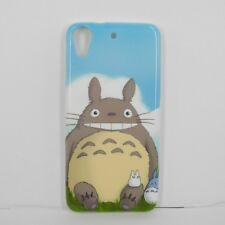 For HTC Desire 626 Totoro Phone Case Cover Free Screen Protector